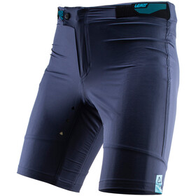 Leatt DBX 1.0 Shorts Herre blue ink
